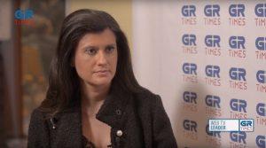 Money Show:Η Άννα Δαμάσκου, πρόεδρος της Διεθνούς Διαφάνειας-Ελλάς στο GrTimes (VIDEO)