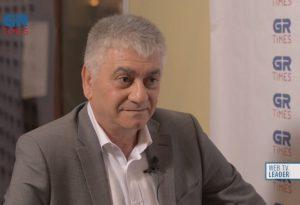 Money Show: Ο Δημήτρης Μαβίδης στο Grtimes (VIDEO)