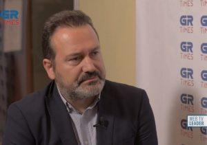 Money Show: O Δήμος Τουλκίδης, αντιδήμαρχος Καβάλας στο GrTimes (VIDEO)
