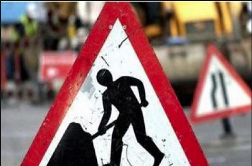 Κλειστή την Τετάρτη και την Πέμπτη η εθνική οδός στο ύψος του Πλαταμώνα