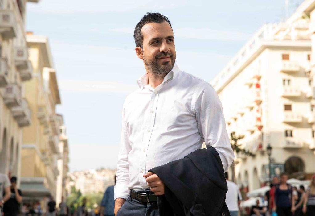 """Μ. Κυριζίδης σε GRTimes.gr: """"Πολιτισμένες οι σχέσεις με τον Καλαφάτη- Τι θα ρωτούσα τον Ταχιάο…"""""""