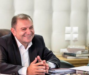 Ι. Καϊτεζίδης: Τεράστια επιτυχία του ΠΑΟΚ που χειροκροτούμε όλοι