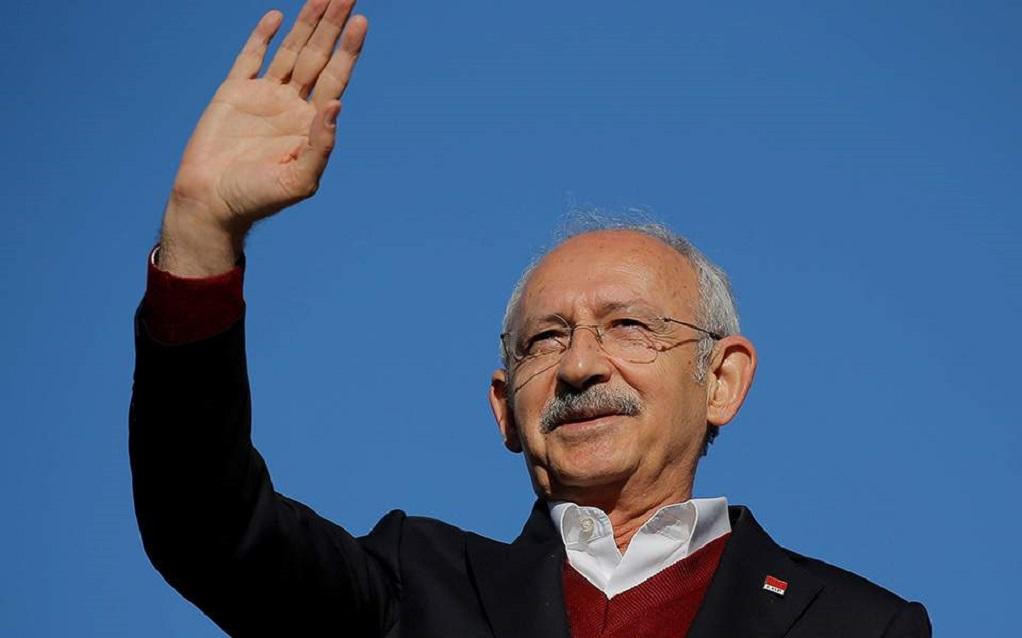 Τουρκία: Άγρια επίθεση στον αρχηγό της αντιπολίτευσης στην Άγκυρα (ΦΩΤΟ-VIDEO)