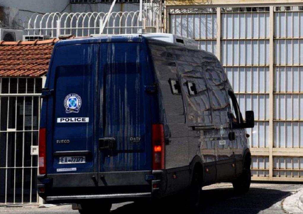 Απόδραση από τη Διεύθυνση Μεταγωγών-Συνελήφθη ο τρίτος αλλοδαπός δραπέτης