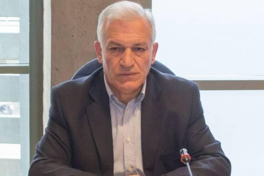 Την ερχόμενη Τρίτη η ανακοίνωση υποψηφιότητας  του Λ. Κυρίζογλου για την ΚΕΔΕ
