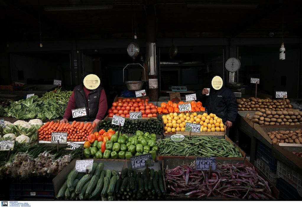 Η Τουρκία και η Ελλάδα οι κυριότεροι εξαγωγείς ντομάτας και αγγουριών στη Βουλγαρία