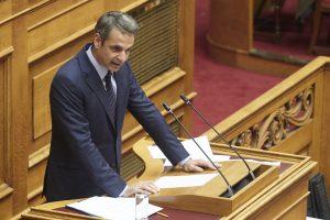 Βουλή – Ενεργοποιείται η «Ώρα του Πρωθυπουργού» από τον Κ. Μητσοτάκη