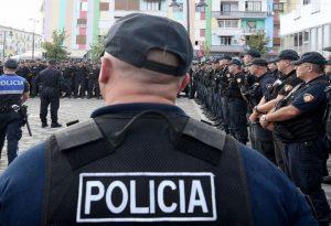 Τίρανα: Ο νεκρός ληστής ήταν δραπέτης των φυλακών Τρικάλων