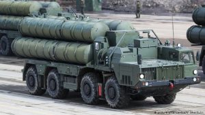 Η Ρωσία ξεκίνησε την παράδοση της δεύτερης συστοιχίας S-400 στην Κίνα