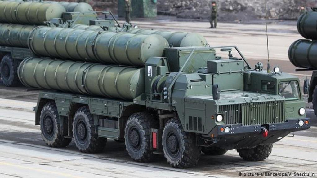 Οι ΗΠΑ προειδοποιούν την Τουρκία για κυρώσεις, αν αγοράσει τους S- 400