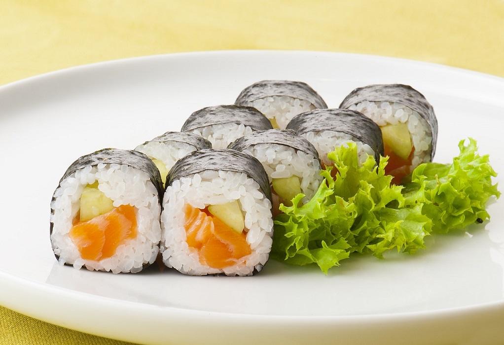 Λατρεύετε το σούσι; Δείτε τι μπορεί να σας συμβεί