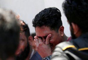 Σρι Λάνκα: Πάνω από 200 νεκροί- 7 οι συλληφθέντες