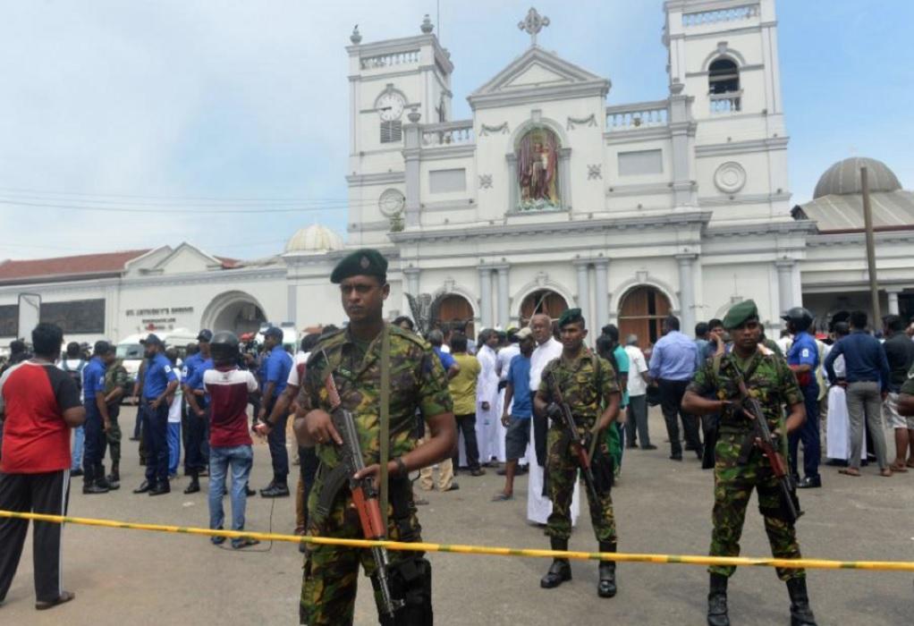 Μακελειό στη Σρι Λάνκα: Θύματα τρία από τα τέσσερα παιδιά του δισεκατομμυριούχου της Asos