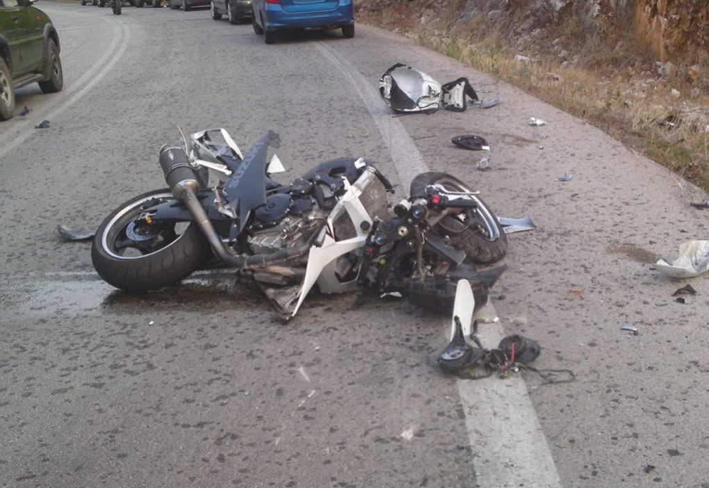 Τροχαίο δυστύχημα με ένα νεκρό στην παραλιακή, στο ύψος της Βούλας