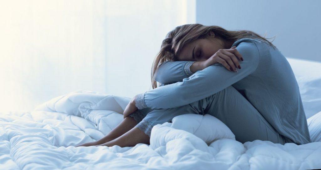 Τι δείχνει η στάση του σώματος μας όταν κοιμόμαστε;