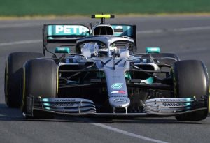 Formula 1: Πρώτος στην εκκίνηση του Μπακού ο Μπότας