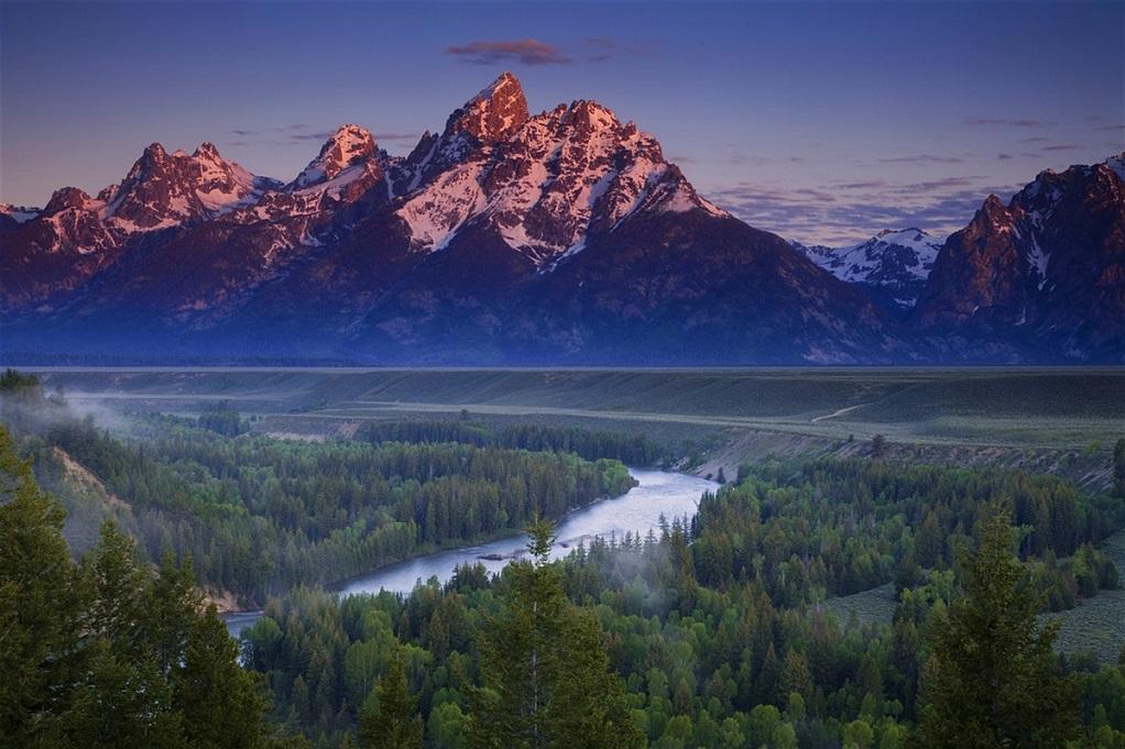 Καναδάς: Τρεις έμπειροι ορειβάτες σκοτώθηκαν κατά την ανάβαση στα Βραχώδη Ορη