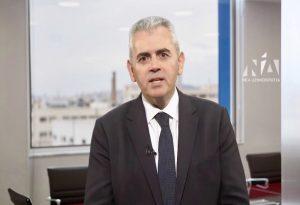 Χαρακόπουλος: Στοπ στις ελληνοποιήσεις γάλακτος