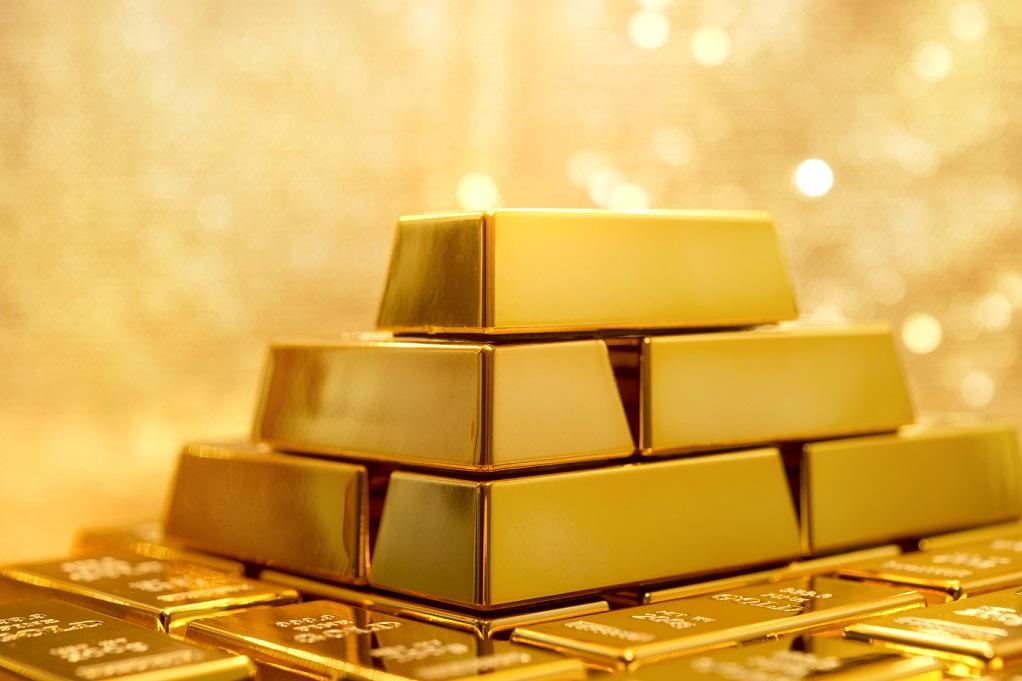 Πρόσκαιρη παύση στην άνοδο της τιμής του χρυσού