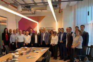 ΑΖΚ: Η Θεσσαλονίκη ιδανική για καινοτόμες ισραηλινές επιχειρήσεις
