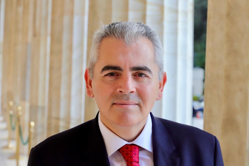 Μ. Χαρακόπουλος: Έγκλημα χωρίς τιμωρία η Γενοκτονία των Ποντίων
