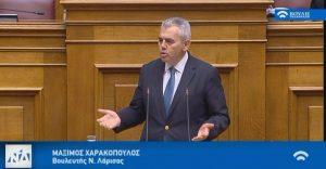Μ. Χαρακόπουλος: Απαιτείται στοχευμένη πολιτική για τους Ρομά