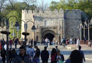 «Κάθοδος» 10 Τουριστικών Οργανισμών της Σερβίας στη Θεσσαλονίκη