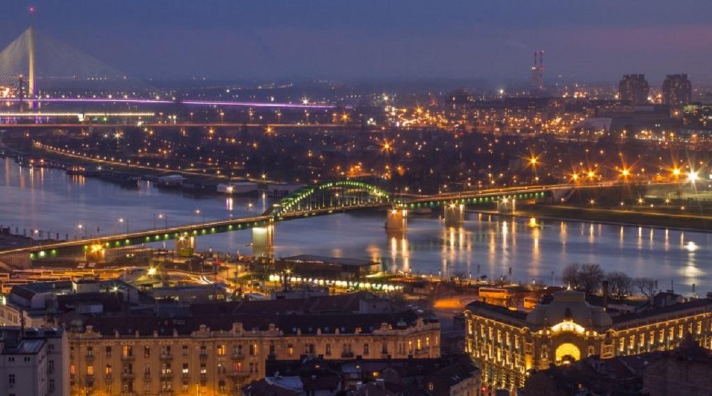 Έκρηξη στο Βελιγράδι – Πληροφορίες για έναν νεκρό