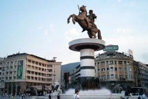 Σκόπια: Ψήφο εμπιστοσύνης πήρε η υπηρεσιακή κυβέρνηση
