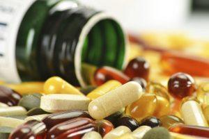 Αυστηρός ο ΕΟΦ για τα συμπληρώματα διατροφής
