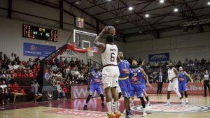Basket League: Ήφαιστος-Περιστέρι 77-71
