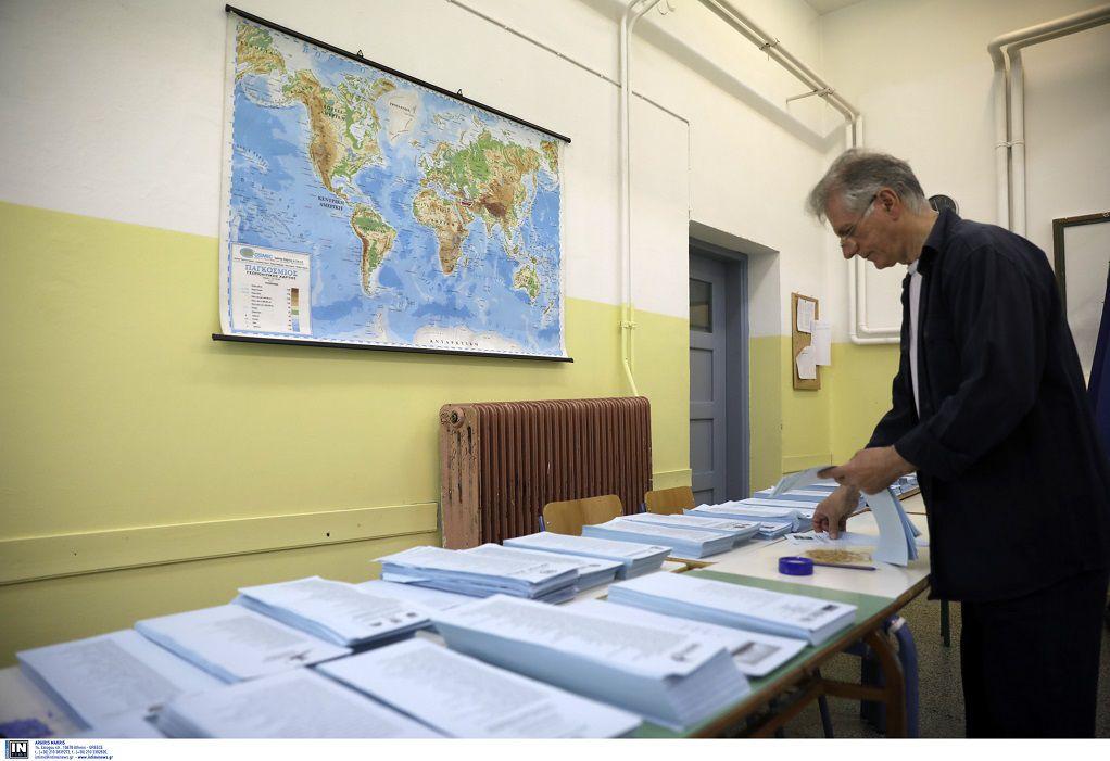 Τα αποτελέσματα των αυτοδιοικητικών εκλογών σε Αιτωλοακαρνανία, Ευρυτανία, Αχαΐα, Ηλεία