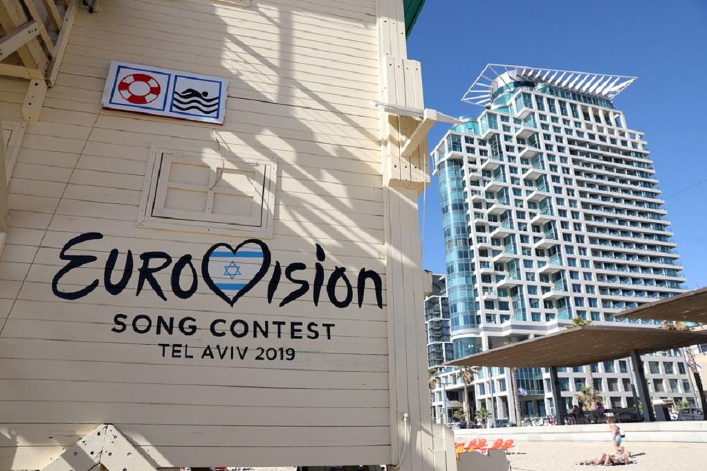 Απόψε ο τελικός της Eurovision με Madonna, Κοντσίτα και υπερθέαμα