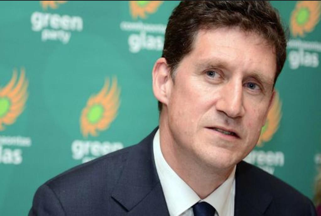 Ιρλανδία: Οι Ευρωεκλογές ενισχύουν τους Πράσινους