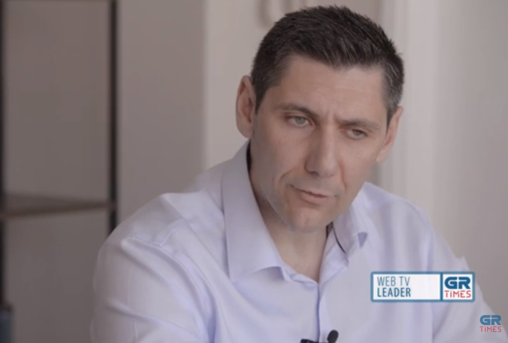 The People's Trust: Συμπαραστάτης των μικρών επιχειρήσεων (VIDEO)