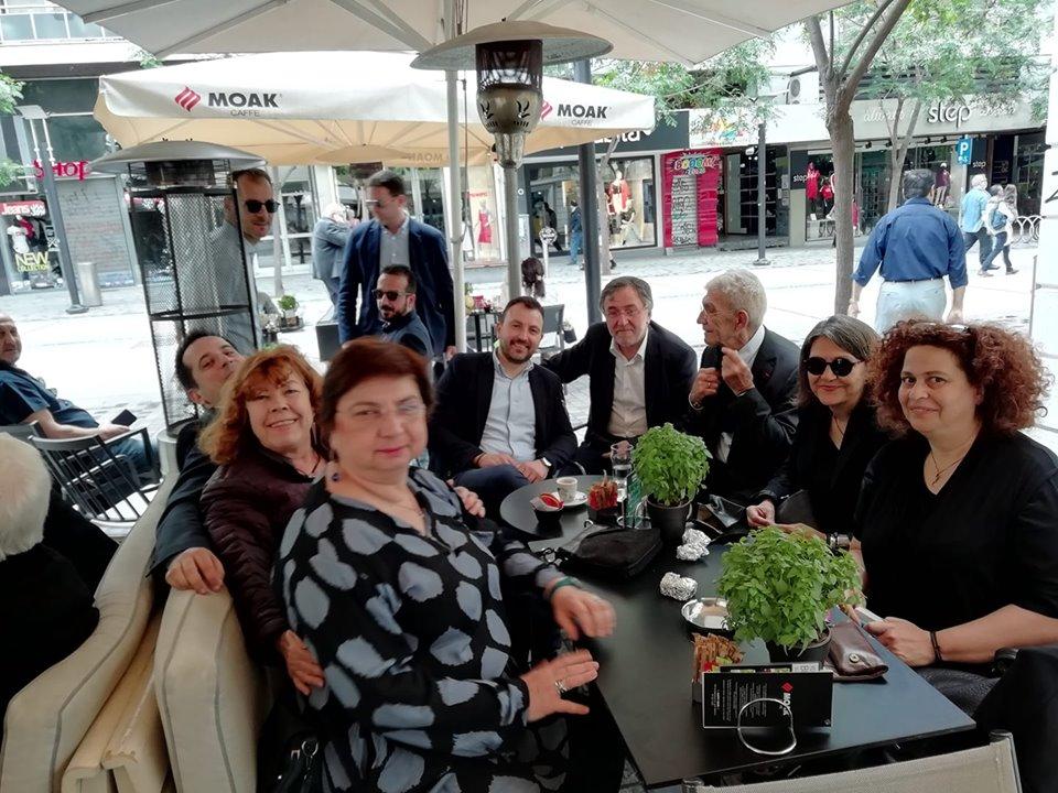 Οι εύθραυστες ισορροπίες στο δήμο Θεσσαλονίκης
