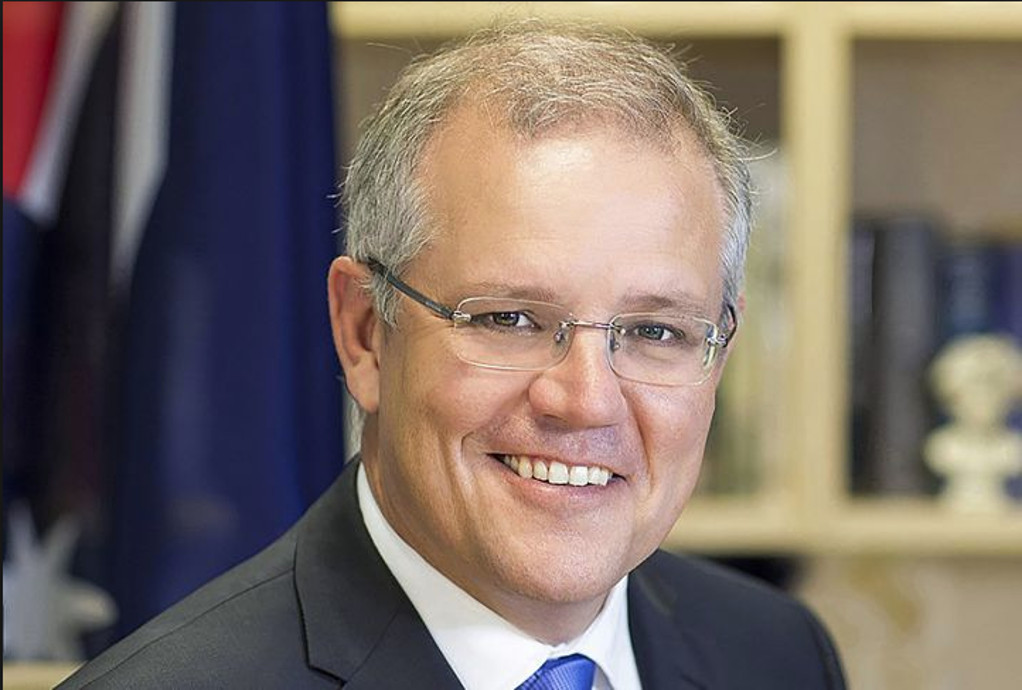 Αυστραλία: Νίκη έκπληξη του Φιλελεύθερου Σκοτ Μόρισον