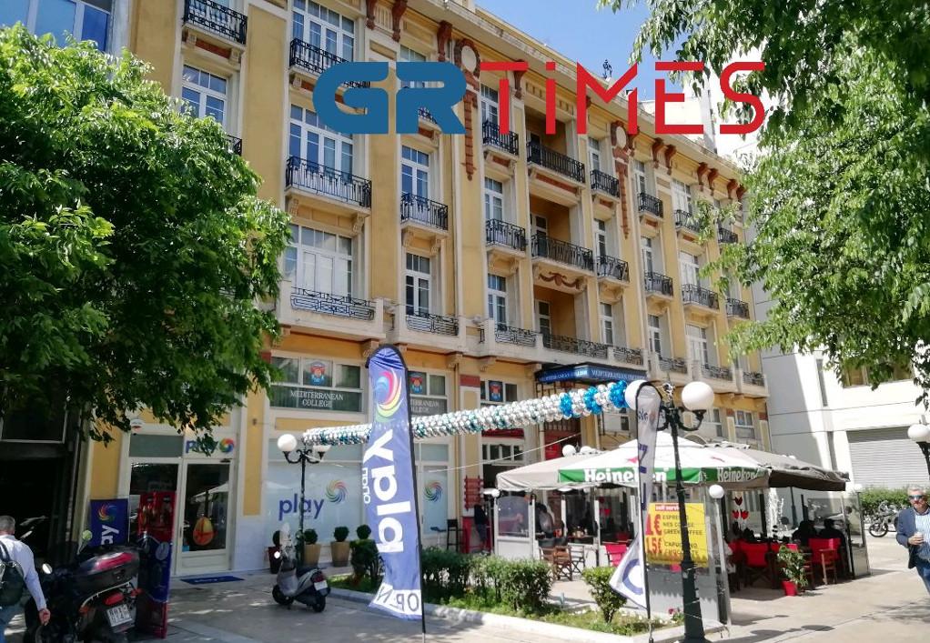 """Η """"Brown Hotels"""" έβαλε μπροστά το project για το πρώην """"Βιέννη"""""""