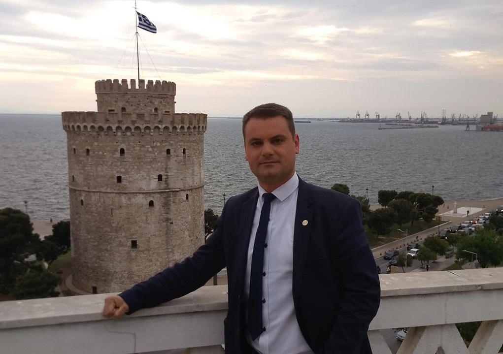 Το ψηφοδέλτιο των «Ενωμένων Μακεδόνων» για της δημοτικές εκλογές