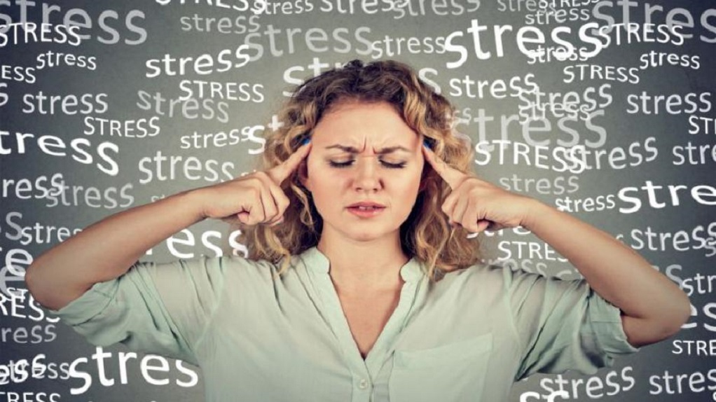 Τα άγχος μας καταστρέφει – Υπερβολικά αγχωμένος ο ένας στους τρεις
