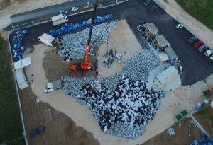 Επιδότηση ΕΣΠΑ για έργα διαχείρισης αποβλήτων