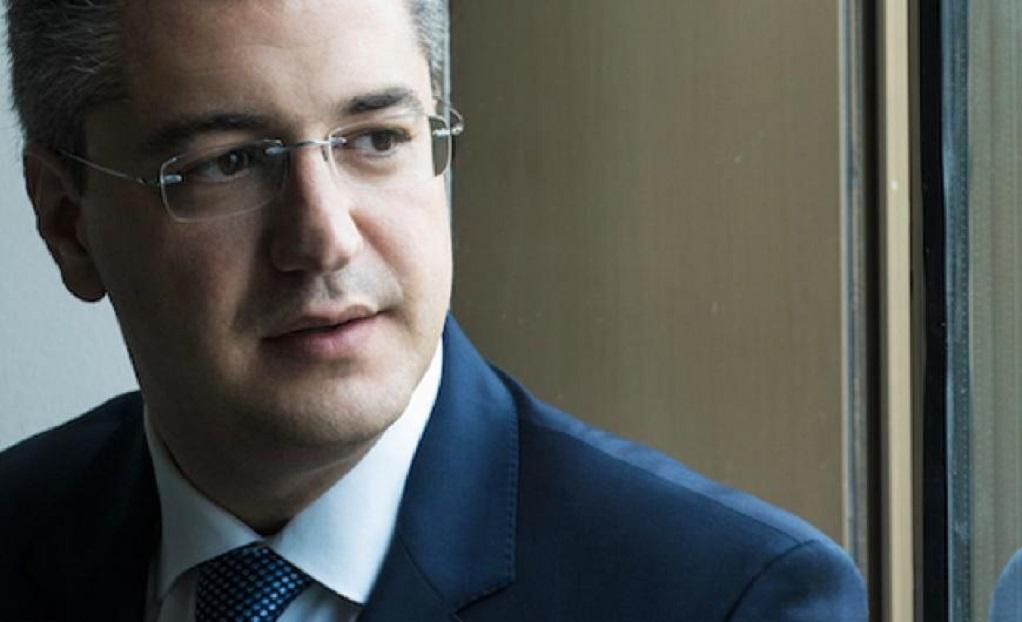 Τζιτζικώστας: Θετική η πρωτοβουλία της κυβέρνησης να διασφαλίσει την κυβερνησιμότητα των Περιφερειών