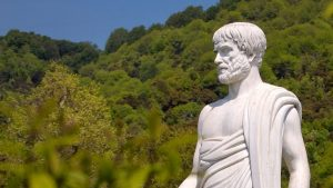 Επιτέλους ο Αριστοτέλης «ξαναγυρνά» στα Στάγειρα – Κατασκευάζεται Διεθνές Πνευματικό Κέντρο