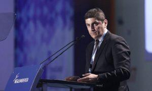 Λ.Αυγενάκης: Η Νέα Δημοκρατία είναι ταυτισμένη με την πορεία της χώρας