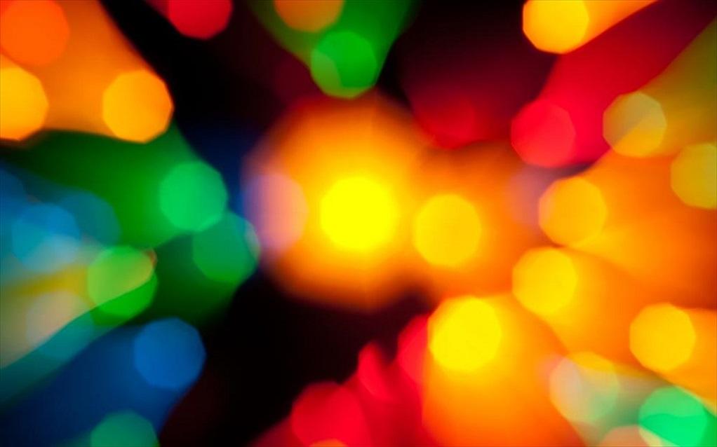 Ποιο είναι το χρώμα που μας φτιάχνει τη διάθεση