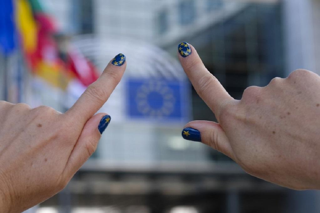 Η μάχη των… σταυρών στις ευρωεκλογές
