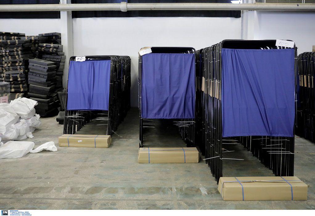 Διακομματική Επιτροπή: Νέο «όχι» ΝΔ σε ντιμπέιτ Τσίπρα – Μητσοτάκη – Προβληματισμός για τις εφορευτικές επιτροπές