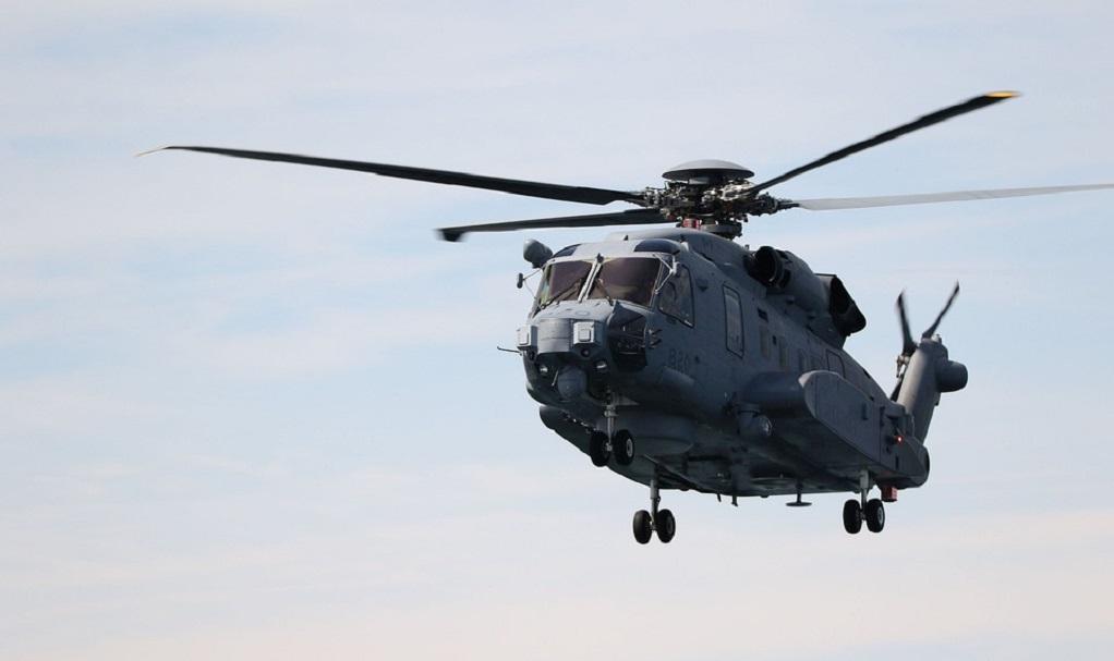 Συνετρίβη ελικοπτέρου ΝΑΤΟ: Τουλάχιστον ένας νεκρός