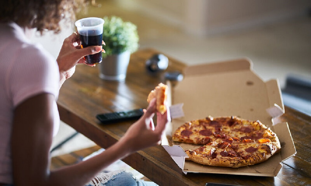 Αυτός ο συνδυασμός τροφών μπορεί να σας προσθέσει κιλά