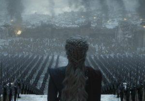 Game of Thrones: 27,2 εκατ. Αμερικανοί δεν θα δουλέψουν ή θα είναι «τουρίστες» την επομένη του φινάλε!